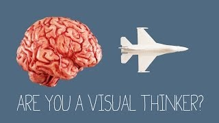 Are You A Visual Thinker? thumbnail