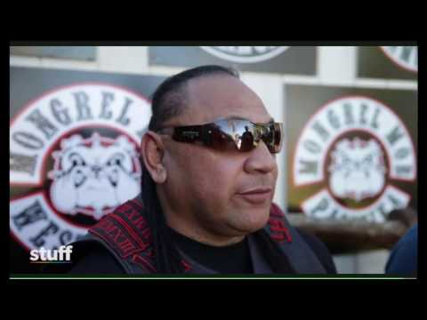Waikato Mongrel Mob boss warns kidnappers