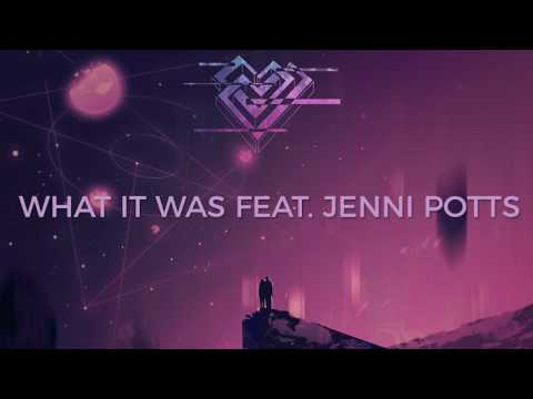 Dabin - What it Was feat. Jenni Potts