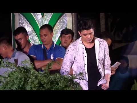 Funny Vhong Navarro as Daniel Padilla