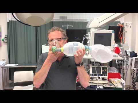 Oxygenation -Understanding your BVM Device 2