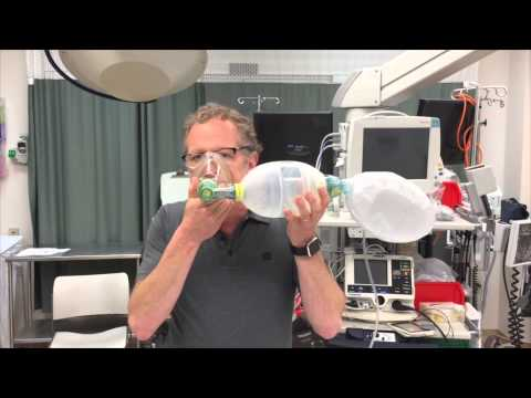 Oxygenation -Understanding your BVM Device 2
