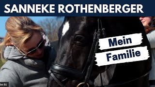 Sanneke Rothenberger | Mein Team | Deutsche Bank Reitsport- Akademie