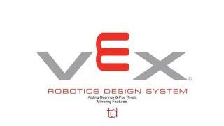 VEX Robotics EDR Curriculum - Clawbot Unit 2.1. Lesson 01, Video 01