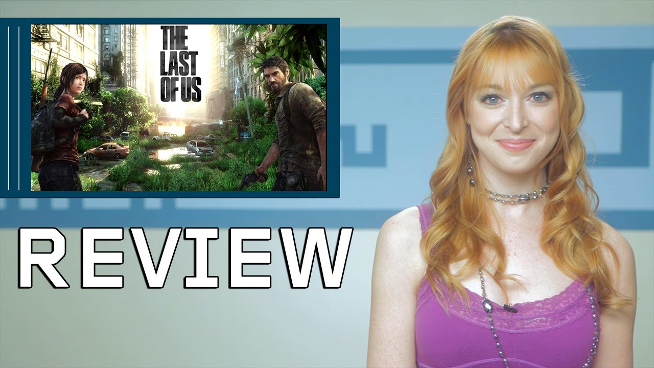 The Last of Us Review w/ Lisa Foiles
