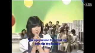 堀ちえみ - 潮風の少女