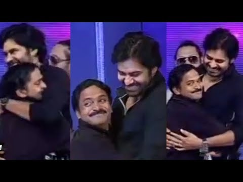 venu-madhav-and-pawan-kalyan-emotional-rare-video-|-venu-madav-rare-video-|-filmylooks