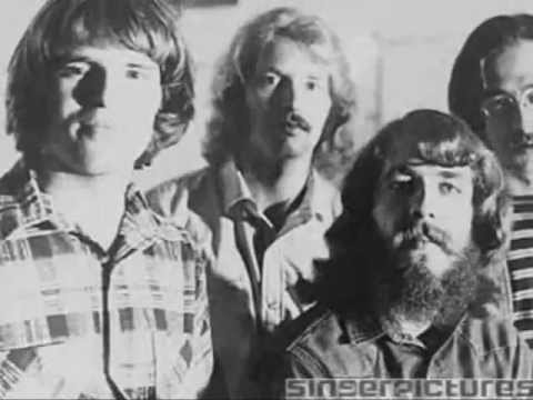 "Tribute To CCR Put A Candle In The Window by: ""Hey Tonight Band""..Vocals by Jim Long"