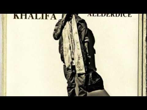 Wiz Khalifa - Mia Wallace (Taylor Allderdice) (HD!)