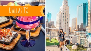 Things To Do In Dallas Texas Travel Series