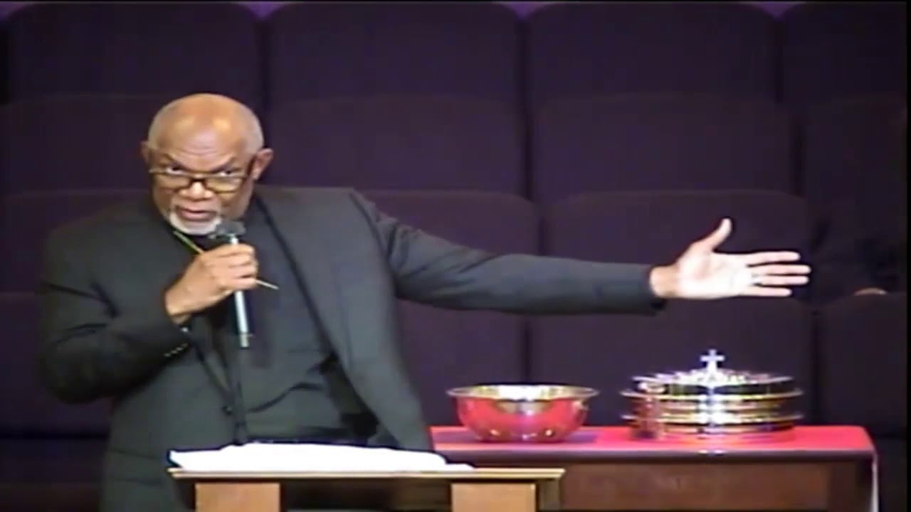 It's All in the Family | Dr. E.L. Branch