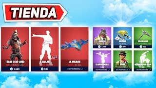 *SKIN GUARDIANS OF THE GALAXY* FORTNITE STORE May 1