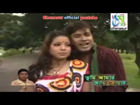Ekdin Rager Mathai । Robi Chowdhury । Bangla New Folk Song