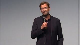 """Klopp zu BVB-Trainer Bosz: """"Kann sensationell gut funktionieren"""""""