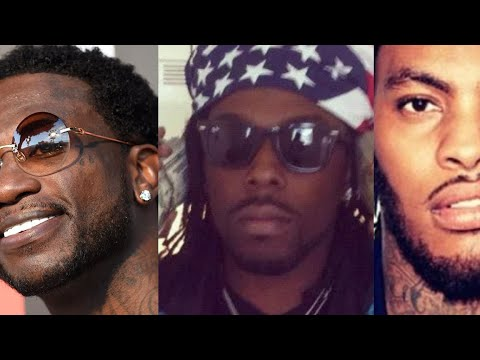 Gucci Mane CALLED OUT  Young Scooter on 'sushi' Gucci diss?