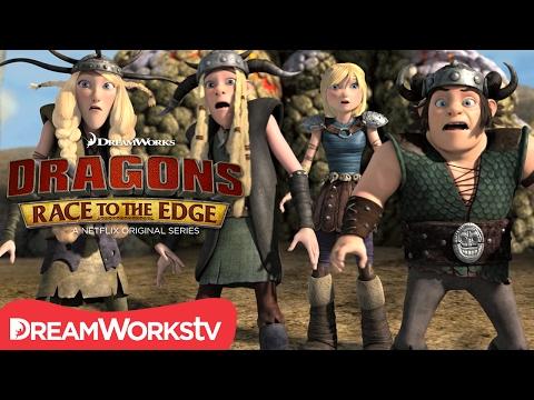 dragon race to the edge season 7 episode 9