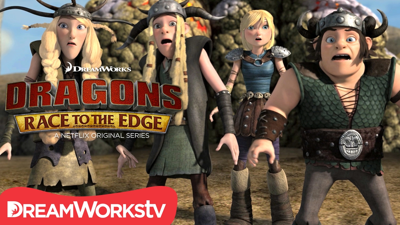 Dragons race to the edge season 4 trailer youtube ccuart Gallery