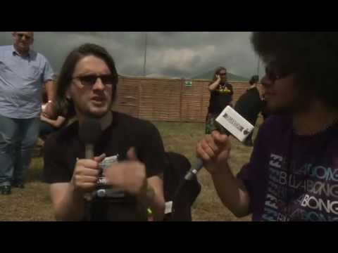 The Lowdown @ Download 2010: Porcupine Tree