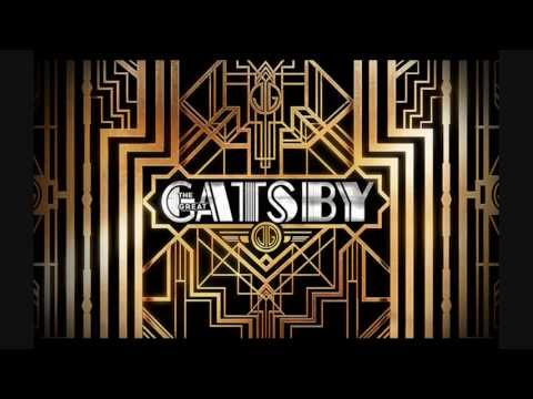 Back to Black Remix Beyonce Ft. Andre 3000 & Farelli (The Great Gatsby Soundtrack)