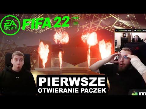 Download JAPCZAN | WIELKIE OTWIERANIE PACZEK w FIFA 22, 84K FIFA POINTS |