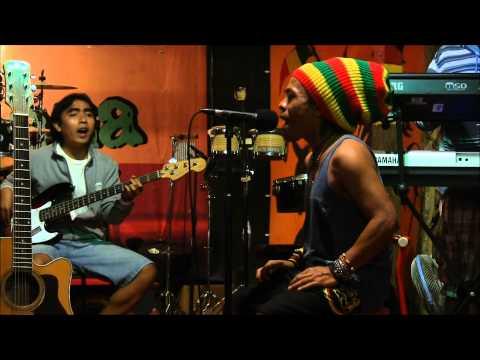 Joe Mellow Mood - Mellow Mood - Bob Marley Cover