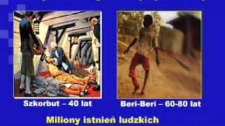 Medycyna Komórkowa część 1 (dr Rath dr Niedzwiecki) Szansa Naturalnej Kontroli Epidemii Chorób