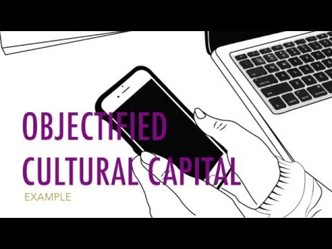 Cultural Capital Explained