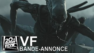 Alien: Covenant VF | Bande-Annonce 2 [HD] | 20th Century FOX