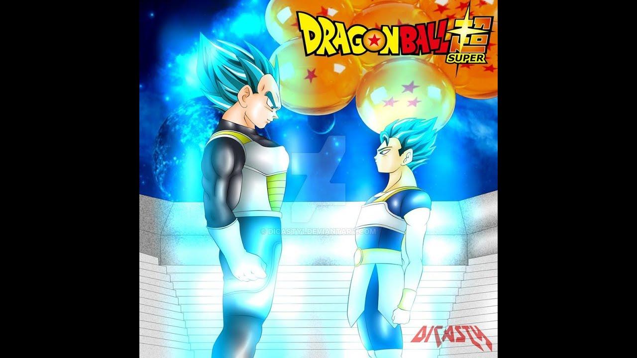 Vegeta Vs Kabe Dragon Ball Super Episode 37 Leaked