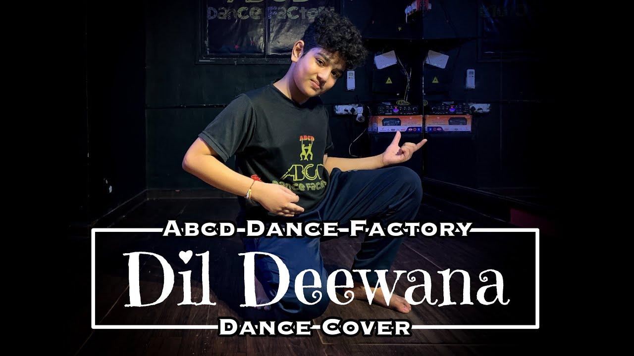 Dil Deewana Na Jaane   Remix   Dance   ABCD Dance Factory