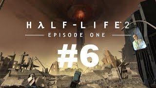 Half-Life 2 Episode One Chapter 5 - Exit 17 Walkthrough - No Commentary/No Talking
