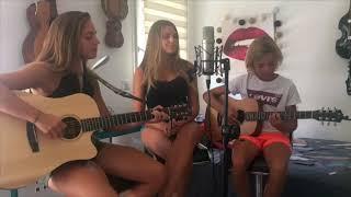 Thunder Imagine Dragons Khalid Interval 941 Acoustic Cover