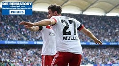 Diagnose Kreuzbandriss - Nicolai Müllers Weg zurück | REHA-Story Trailer