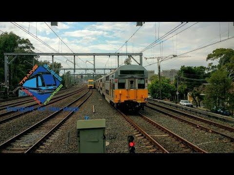 Transport for NSW Vlog No.934 Summer Hill - Morning Peak