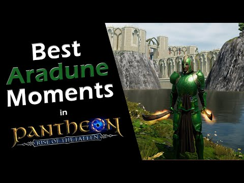 Best Aradune Moments
