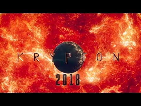 Krypton Satan Song