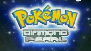 Pokemon Season 10 Theme Song Full(Diamond and Pearl Theme)