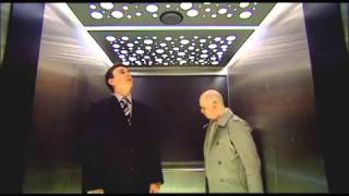Elevator Voice Recognition Technology Disadvantage (Funny )