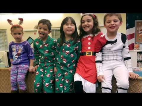 2016 Christmas Show @ Kumeyaay Elementary School
