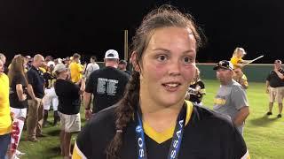 Varsity: Kiowa wins first state title game