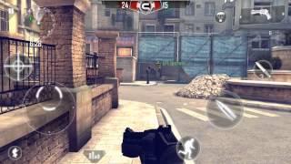 Modern Combat 4- Só Black Mamba ;)!!