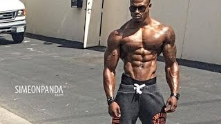 Bodybuilding & Fitness Motivation - Aesthetics