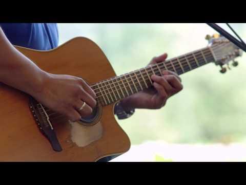 Randy Allen - Waiting In Vain (HiSessions.com Acoustic Live!)