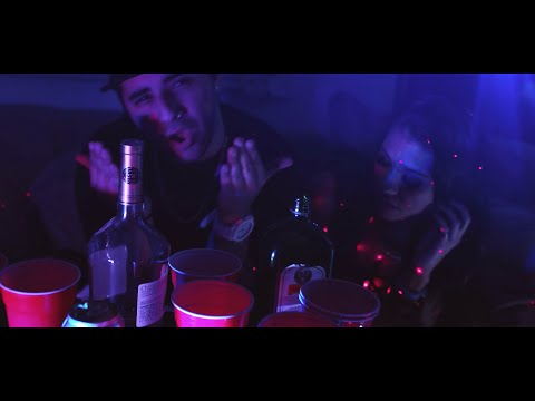 Palisades - No Chaser (Official Music Video)