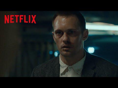 Mute | Offizieller Trailer | Netflix