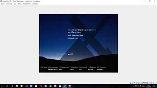 linux MX 17.1 Обзор и установка MX Linux 17.1 Horizon на Virtualbox