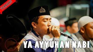 Ya Ayyuhan Nabi - Hafidz - Syubbanul Muslimin