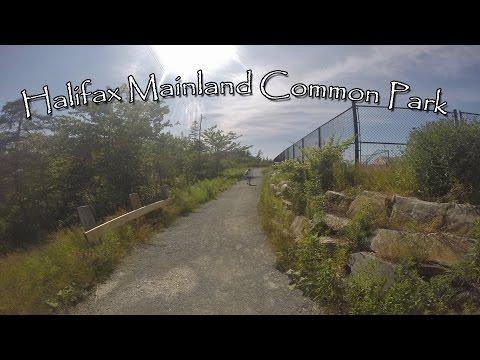 Halifax Mainland Common Park