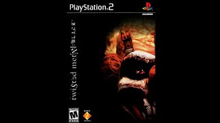 Twisted Metal: Black - All Character Stories/Endings! (PS2)
