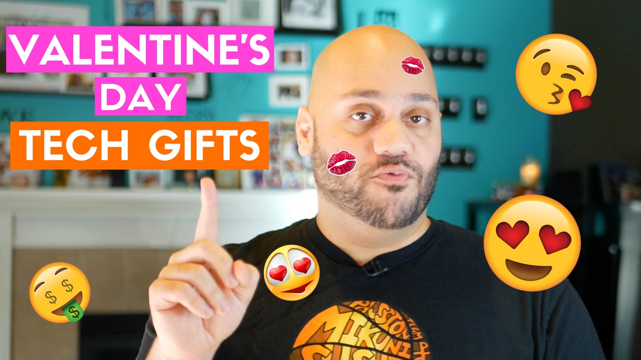 Best Tech Valentines Gifts For Him 6 Valentine 39 S Day